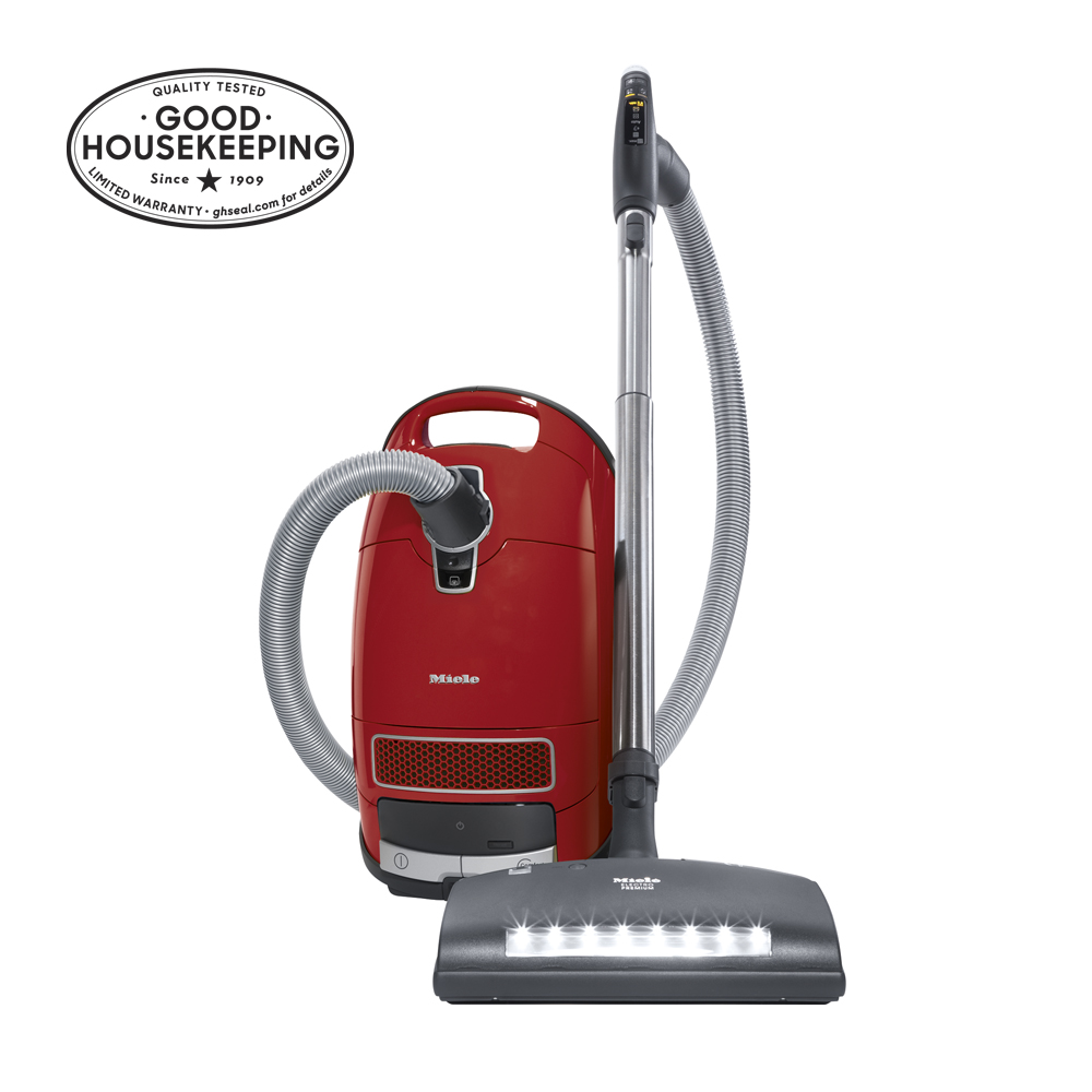 Miele Complete C3 Plus HomeCare vacuum cleaner